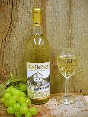 Eagle City White Wine!